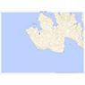 362335 舟浮(ふなうき Funauki), 地形図
