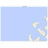 362345 船浦(ふなうら Funaura), 地形図