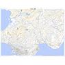 362441 白保(しらほ Shiraho), 地形図