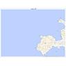 362450 川平(かびら Kabira), 地形図