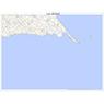 372503 東平安名岬(ひがしへんなざき Higashihennazaki), 地形図