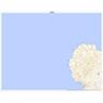 442966 中之島 地形図