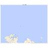 523404 真浦(まうら Maura), 地形図