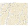 523456 生野(いくの Ikuno), 地形図