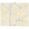 523466 但馬新井(たじまにい Tajimanii), 地形図