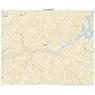 513505 伯母子岳(おばこだけ Obakodake), 地形図