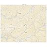 513513 田(た Ta), 地形図