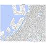 513563 堺(さかい Sakai), 地形図