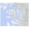 513573 大阪西南部(おおさかせいなんぶ Osakaseinambu), 地形図