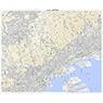 523501 神戸首部(こうべしゅぶ Kobeshubu), 地形図
