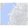 523547 草津(くさつ Kusatsu), 地形図