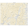 523556 大原(おおはら Ohara), 地形図