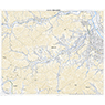 523570 福知山西部(ふくちやませいぶ Fukuchiyamaseibu), 地形図