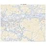 523571 福知山東部(ふくちやまとうぶ Fukuchiyamatobu), 地形図