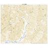 543735 穂高岳(ほたかだけ Hotakadake), 地形図