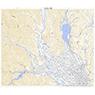 543766 大町(おおまち Omachi), 地形図