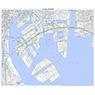 533936 東京南部(とうきょうなんぶ Tokyonambu), 地形図