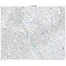 533975 岩槻(いわつき Iwatsuki), 地形図
