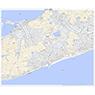 513771 野田(のだ Noda), 地形図