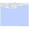 513776 掛塚(かけつか Kaketsuka), 地形図