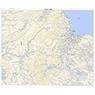 523930 伊東(いとう Ito), 地形図