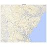 523950 熱海(あたみ Atami), 地形図