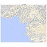 523974 鎌倉(かまくら Kamakura), 地形図