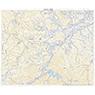 513672 二本木 (にほんぎ Nihongi), 地形図
