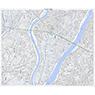 523675 竹鼻 (たけはな Takehana), 地形図