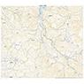 604065 沖浦 (おきうら Okiura), 地形図