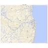 513201 由宇 (ゆう Yu), 地形図