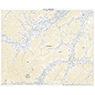 513275 安芸吉田 (あきよしだ Akiyoshida), 地形図