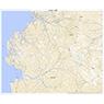 523826 土肥 (とい Toi), 地形図