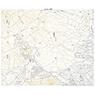 523876 印野 (いんの Inno), 地形図
