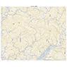 533720 上麻生 (かみあそう Kamiaso), 地形図