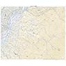 533727 下市田 (しもいちだ Shimoichida), 地形図
