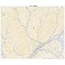 533765 木曽福島 (きそふくしま Kisofukushima), 地形図