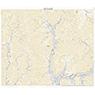 533771 山之口 (やまのくち Yamanokuchi), 地形図