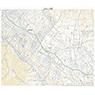 533862 小淵沢 (こぶちざわ Kobuchizawa), 地形図