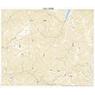 543636 中宮温泉 (ちゅうぐうおんせん Chuguonsen), 地形図