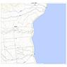654550 薫別 (くんべつ Kumbetsu), 地形図