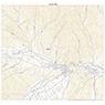 664320 滝上 (たきのうえ Takinoue), 地形図