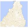 664532 知床岬 (しれとこみさき Shiretokomisaki), 地形図