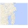 492936 喰場 (じきば Jikiba), 地形図
