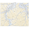 533416 江原 (えばら Ebara), 地形図