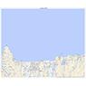 533420 浜村 (はまむら Hamamura), 地形図