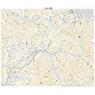 543850 麻績 (おみ Omi), 地形図