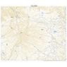 543863 四阿山 (あずまやさん Azumayasan), 地形図