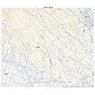 574076 岩出山 (いわでやま Iwadeyama), 地形図