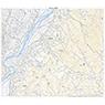 584141 前沢 (まえさわ Maesawa), 地形図